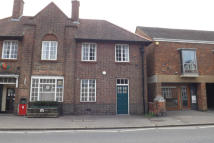 Flat in High Street, Ingatestone
