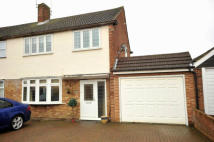 3 bed semi detached house in Hutton, Brentwood
