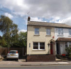 kings road semi detached house to rent