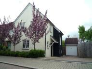 4 bedroom End of Terrace house to rent in Harebridge Crescent...