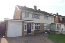 3 bed semi detached property in Ingatestone