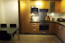 Becket House Flat to rent