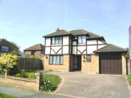 4 bedroom Detached house to rent in Sebastian Avenue...