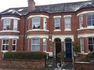 Studio flat in Radcliffe Road, Coventry...