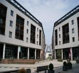 Priory Place Apartment to rent