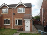 semi detached house to rent in LOMOND WAY, Nuneaton...