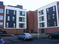 Flat in MONTICELLO WAY, Coventry...