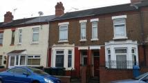 2 bedroom Terraced house to rent in Wyley Road, Coventry, CV6