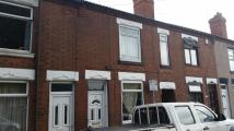 3 bed Terraced property in Graham Street, Nuneaton...