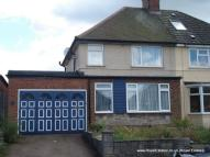 Hamilton semi detached house to rent