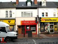 Shop to rent in Bearwood Road - Bearwood