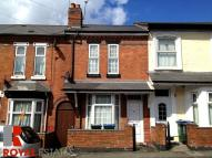 Terraced home to rent in Gilbert Road - Smethwick