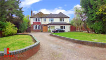6 bedroom Detached house for sale in  Hagley Road...