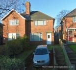 Canterbury semi detached house to rent