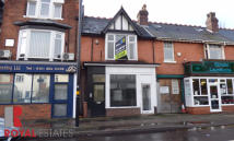 property to rent in Boldmere Road, Sutton Coldfield, West Midlands, B73