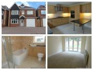 6 bed new property in Queens Road - Oldbury
