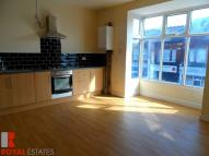 Flat in Bearwood Road - Bearwood