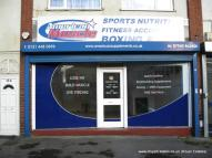 Commercial Property in Stanley Road - Oldbury