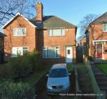Canterbury semi detached property to rent