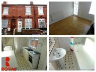 Terraced property in Emily Street - West...