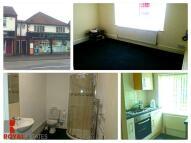 Flat to rent in Long Lane - Halesowen