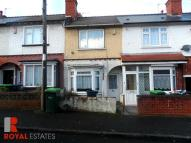 Terraced home to rent in Bertram Road - Smethwick