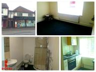 1 bedroom Flat in Long Lane - Halesowen