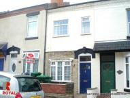 Gladys Terraced house to rent