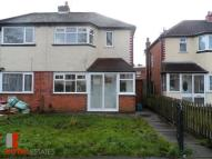 semi detached house to rent in Lower White Road -...