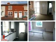 2 bed Terraced property to rent in Tat Bank Road - Oldbury