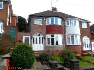 3 bed semi detached house to rent in Kernthorpe Road - Kings...