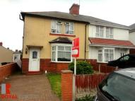 Victoria semi detached house to rent