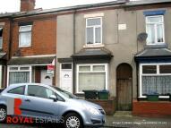 2 bed Terraced property to rent in Wellesley Road - Oldbury