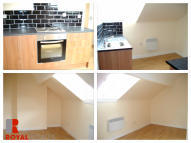 Terraced home to rent in Bearwood Road, Smethwick...