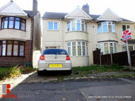 semi detached property to rent in Dudley Road East...