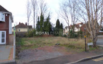 Land in Merstowe Close for sale