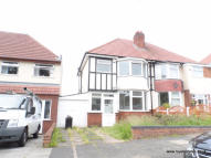 semi detached house to rent in  Beech Avenue, Quinton...