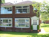 Millfield Glade Ground Flat to rent