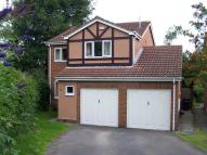 4 bedroom Detached property in Westdene, Harrogate, HG2