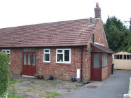 GREENFIELDS ROAD Semi-Detached Bungalow to rent