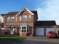 4 bed Detached property for sale in The Grange, Kirby Hill...