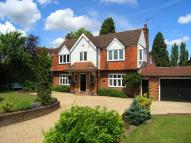 5 bed Detached property in Upper Woodcote Road...