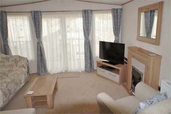 Lounge Example
