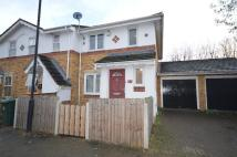 property to rent in Richard House Drive, Canning Town, London, E16