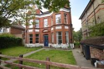 property to rent in Victoria Crescent, London, SE19