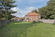 Neatham Manor Farm Cottages semi detached property to rent
