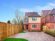 4 bed new property for sale in New House Park...