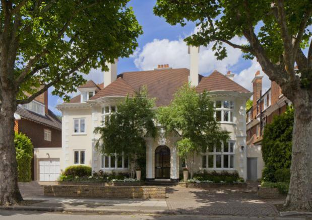 6 bedroom house for sale in elsworthy road primrose hill for 6 bedroom house for sale