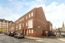 3 bed End of Terrace house for sale in Redhill Street, Camden...