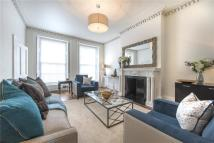 Albany Street Terraced property for sale
